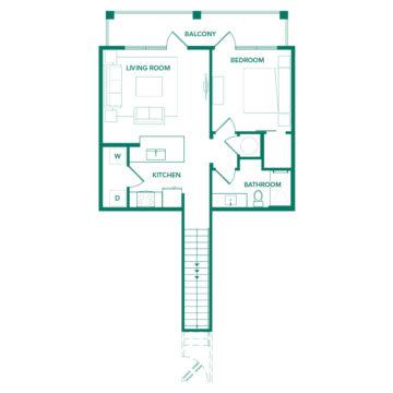 19103 floor plan