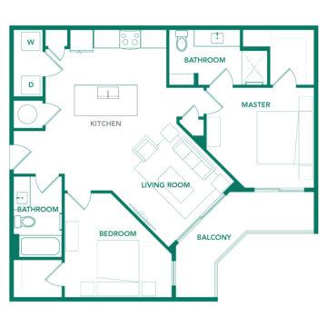 4110 floor plan